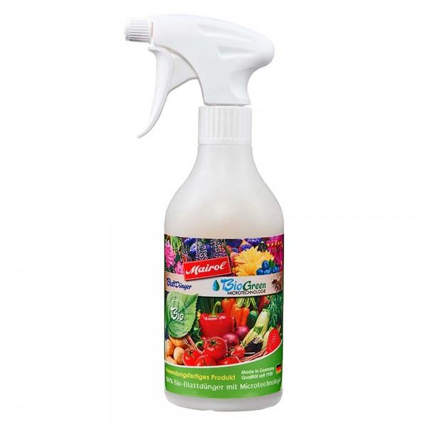 Mairol BioGreen Bio Blattdünger flüssig