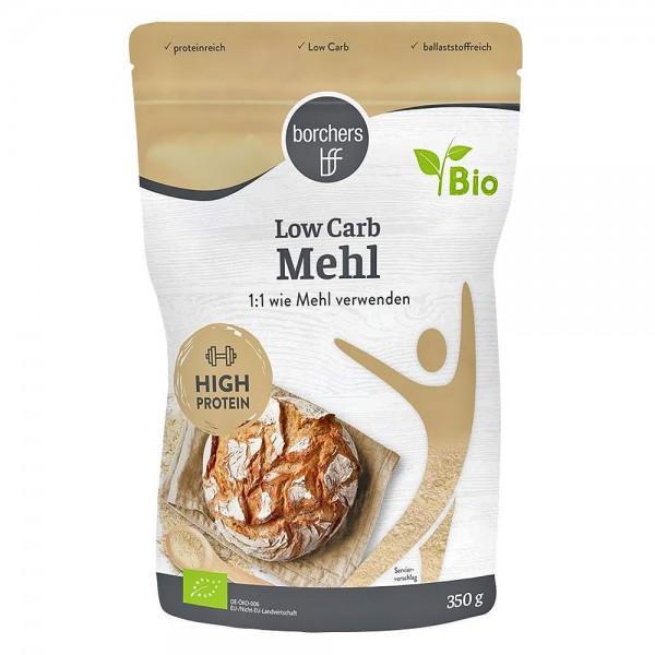 BFF Bio Low Carb Mehl