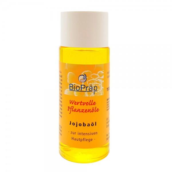 BioPräp Jojobaöl