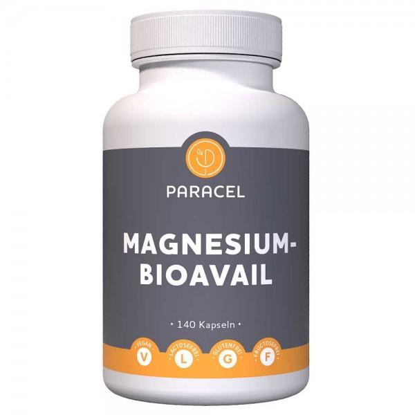Paracel Magnesium Bioavail Kapseln