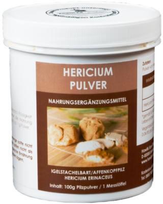 Hawlik Hericium Pulver