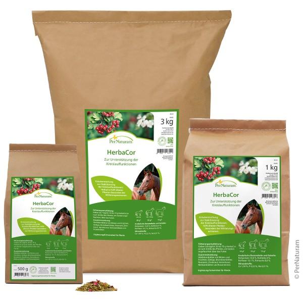 PerNaturam HerbaCor Kräutermischung