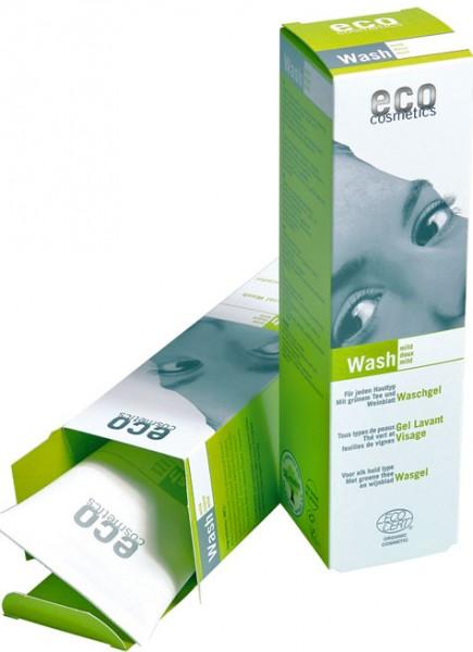 eco cosmetics Waschgel mild