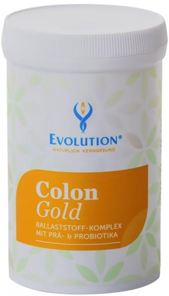 Evolution Colon Gold Pulver