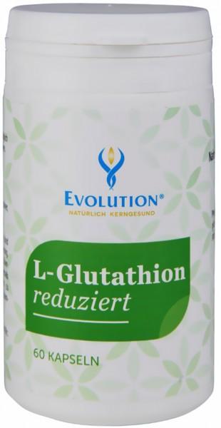 Evolution L-Glutathion reduziert Kapseln